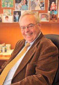 Dr. Herbert Hunt